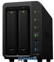 Synology DS718+ (DS718)
