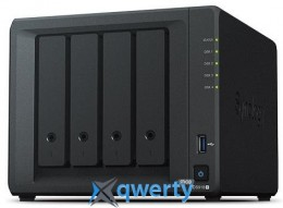 Synology DS918+ (DS918)