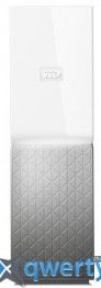 WD 6TB 10/1000 USB 3.0 My Cloud Home (WDBVXC0060HWT-EESN)