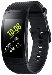 Samsung Gear Fit2 Pro(SM-R365NZKASEK) - large (Black)