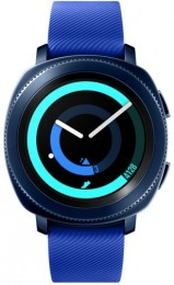Samsung SM-R600NZBASEK Gear Sport Blue