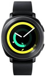 Samsung SM-R600NZKASEK Gear Sport Black