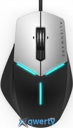 Alienware Advanced Gaming Mouse AW558 (570-AARH)