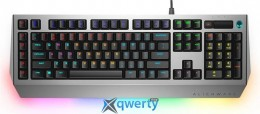 Dell Alienware Pro Gaming Keyboard (580-AGKW)