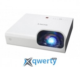 Sony VPL-SX236 3LCD
