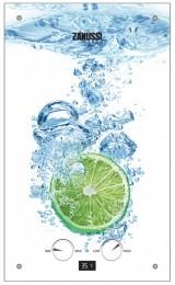 Zanussi GWH 10 Fonte Glass Glass Lime