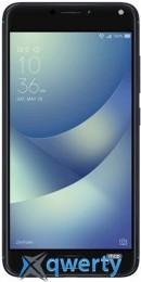 Asus ZenFone 4 Max 3/32GB (ZC554KL-4A059WW) DualSim Black (90AX00I1-M01610)