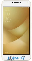 Asus ZenFone 4 Max (ZC554KL-4G110WW) DualSim Gold (90AX00I2-M01590) купить в Одессе