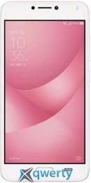Asus ZenFone 4 Max (ZC554KL-4I111WW) DualSim Pink (90AX00I3-M01600)