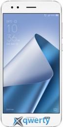 Asus ZenFone 4 (ZE554KL-6B011WW) DualSim White+bumper (90AZ01K5-M01710) купить в Одессе