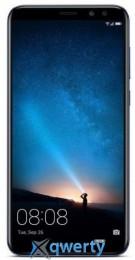 Huawei Mate 10 lite (RNE-L21) DualSim Aurora Blue (51091YGH_)