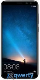 Huawei Mate 10 lite (RNE-L21) DualSim Graphite Black (51091YGF_)