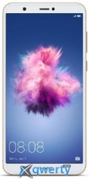 Huawei P Smart (Fig-LX1) DualSim Gold (51092DPM_) купить в Одессе