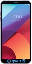 LG G6 (H870) 4/64GB DUAL SIM LAVENDER VIOLET (LGH870DS.ACISVI)