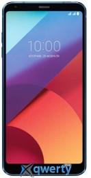 LG G6 (H870) 4/64GB DUAL SIM MOROCCAN BLUE (LGH870DS.ACISUN)