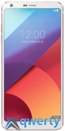 LG G6 (H870) 4/64GB DUAL SIM WHITE (LGH870DS.ACISWH)