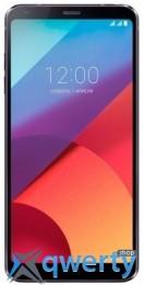 LG G6s (H870s) 4/32G DUAL SIM BLACK (LGH870S.ACISBK)