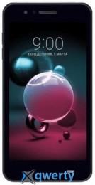 LG K9 2018 (X210) 2/16GB DUAL SIM BLACK (LMX210NMW.ACISBK)