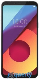 LG Q6 (M700) 2/16GB DUAL SIM BLACK (LGM700.ACISBK)