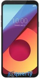 LG Q6+ (M700AN) 4/64GB DUAL SIM BLACK (LGM700AN.A4ISBK)