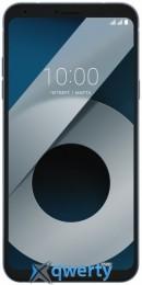 LG Q6+ (M700AN) 4/64GB DUAL SIM MOROCCAN BLUE (LGM700AN.A4ISBL)