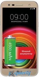 LG X POWER 2 (M320) DUAL SIM GOLD (LGM320.ACISGD)