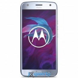 MOTO X4 (XT1900-7) 3/32GB DUAL SIM STERLING BLUE (PA8X0005UA)