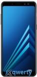 Samsung A530F (Galaxy A8 2018) 4/32GB DUAL SIM BLACK (SM-A530FZKDSEK)