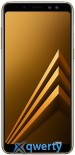 Samsung A530F (Galaxy A8 2018) 4/32GB DUAL SIM GOLD (SM-A530FZDDSEK)