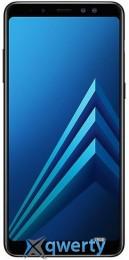 Samsung A730F (Galaxy A8+ 2018) 4/32GB DUAL SIM BLACK (SM-A730FZKDSEK)