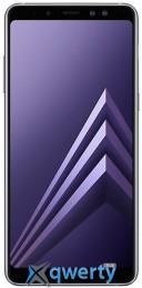 Samsung A730F (Galaxy A8+ 2018) 4/32GB DUAL SIM ORCHID GRAY (SM-A730FZVDSEK)