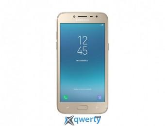 Samsung J250F (Galaxy J2 2018 LTE) DUAL SIM GOLD (SM-J250FZDDSEK)