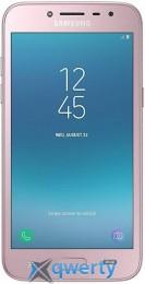 Samsung J250F (Galaxy J2 2018 LTE) DUAL SIM PINK (SM-J250FZIDSEK)
