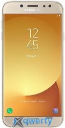 Samsung J730F/DS (Galaxy J7 2017) DUAL SIM GOLD (SM-J730FZDNSEK)