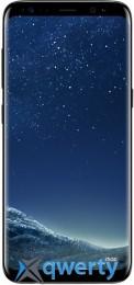 Samsung SM-G950F (Galaxy S8 64GB) DUAL SIM BLACK (SM-G950FZKDSEK)