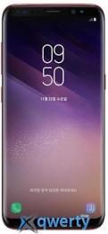 Samsung SM-G950F (Galaxy S8 64GB) DUAL SIM WINE RED (SM-G950FZRDSEK)