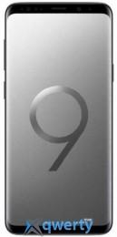 Samsung SM-G965F (Galaxy S9+) 6/64GB DUAL SIM GREY (SM-G965FZADSEK)
