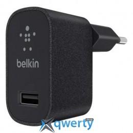 Belkin USB Mixit Premium (USB 2.4Amp), Black (F8M731vfBLK)