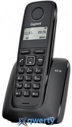 Gigaset A116 Black (S30852H2801S301)