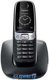 Gigaset C620 Black (S30852H2403S151)