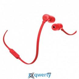 JBL T110 Red (JBLT110RED) купить в Одессе