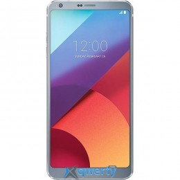 LG G6 32GB Platinum (H870S.ACISPL) EU