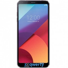 LG G6 Plus 128GB (Black) EU