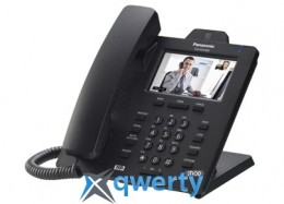 Panasonic KX-HDV430RUB Black for PBX KX-HTS824RU (KX-HDV430RUB)