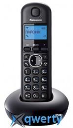 Panasonic KX-TGB210UAB Black (KX-TGB210UAB)