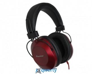 Pioneer SE-MS5T-R Hi-Res Audio Красные (SE-MS5T-R)