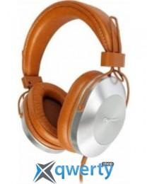 Pioneer SE-MS5T-T Hi-Res Audio Коричневые (SE-MS5T-T)
