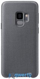 Samsung Hyperknit Cover для смартфона Galaxy S9 (G960) Grey (EF-GG960FJEGRU)