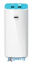 TP-LINK TL-PB10400 10400 mAh, 2xUSB (TL-PB10400)