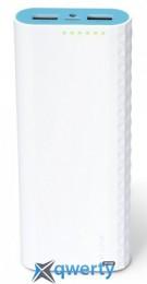 TP-LINK TL-PB15600 15600 mAh, 2xUSB (TL-PB15600)